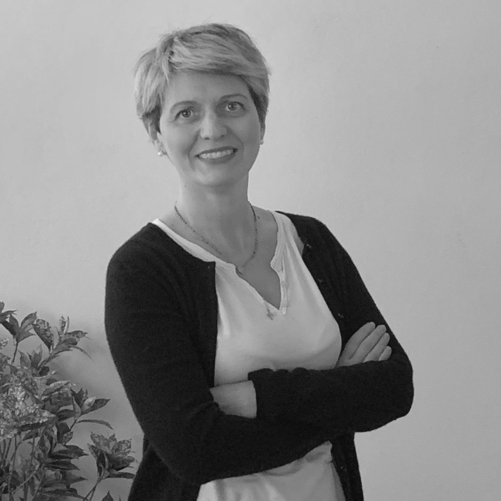 Patrizia Ferrarotti
