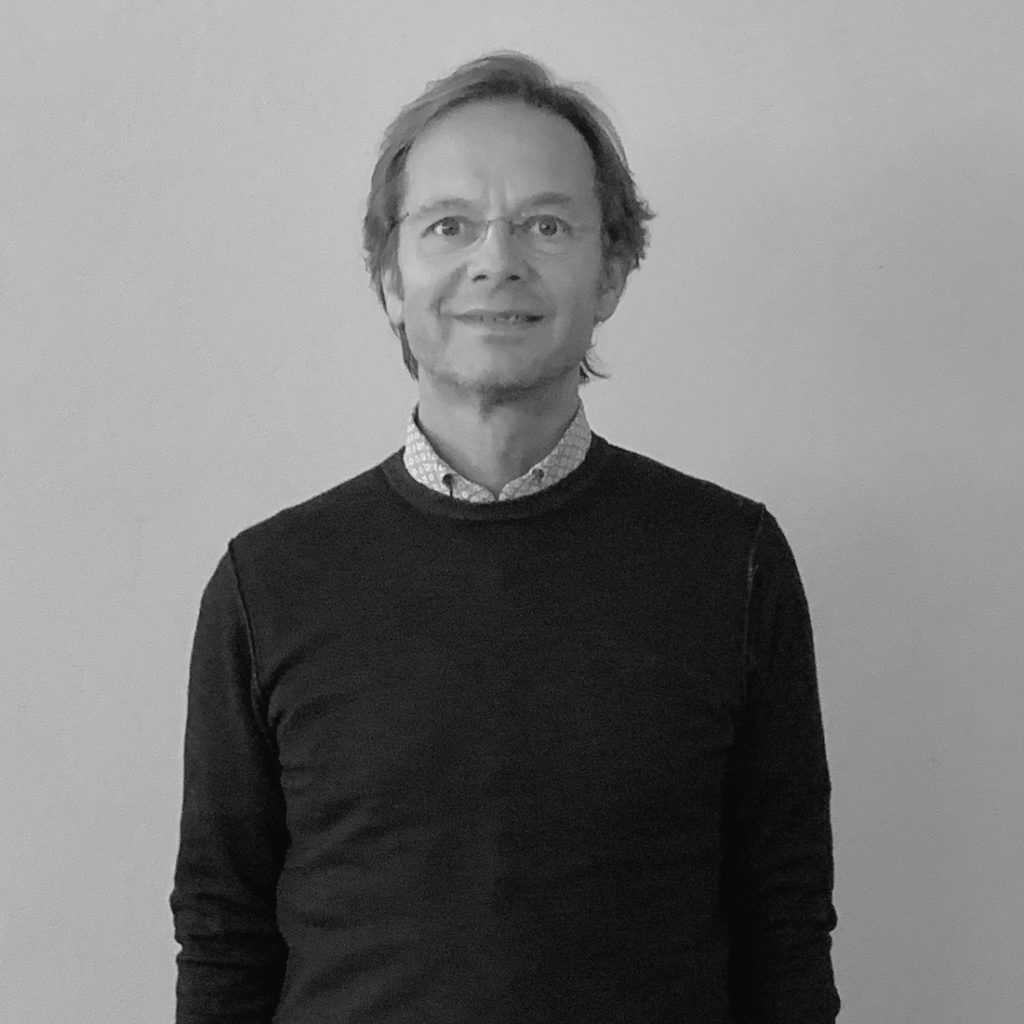 Massimo Pissinis